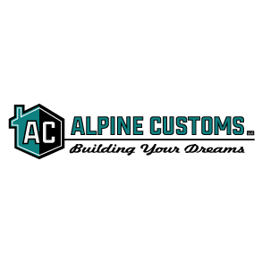 Alpine Customs Logo