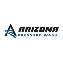 Arizona Pressure Wash Logo Designed by EXPAND