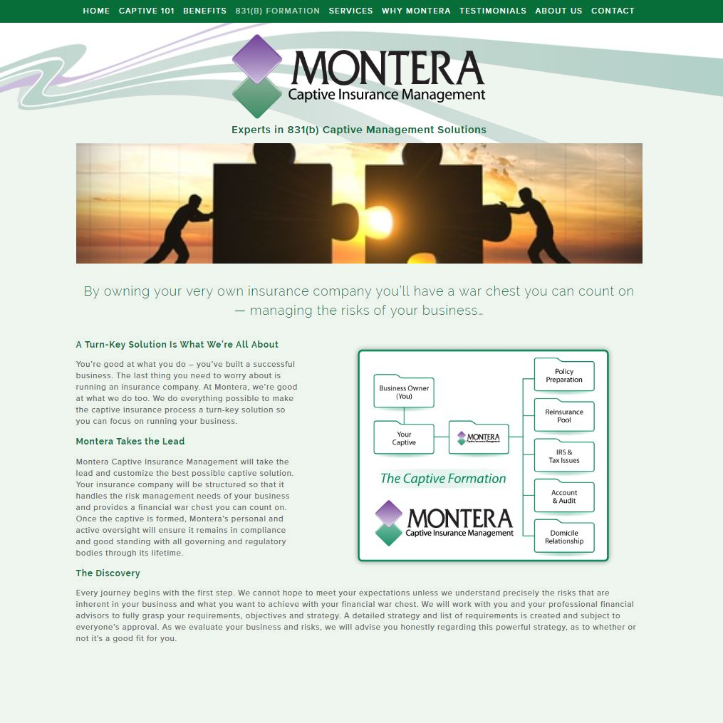 Montera_Management_Web_Site_by_EXPAND