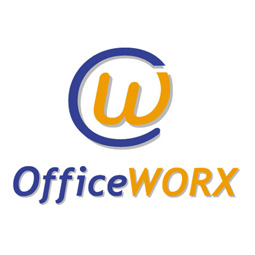 Office Worx Logo Designed by EXPAND