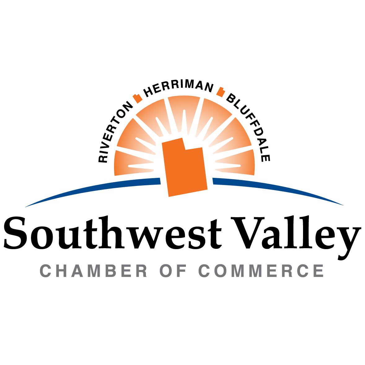 Southwest Valley Chamber Logo