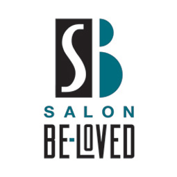 Salon Beloved Logo Designed by EXPAND