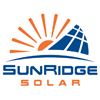 SunRidge Solar Logo Designed by EXPAND