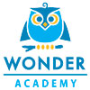 Wonder Academy Logo Designed by EXPAND